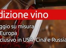 Spedizione vino Mail Boxes Etc. Ciampino - Roma