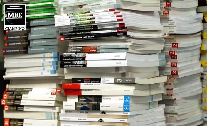 Libri Mail Boxes Etc. Ciampino - Roma (MBE Ciampino)