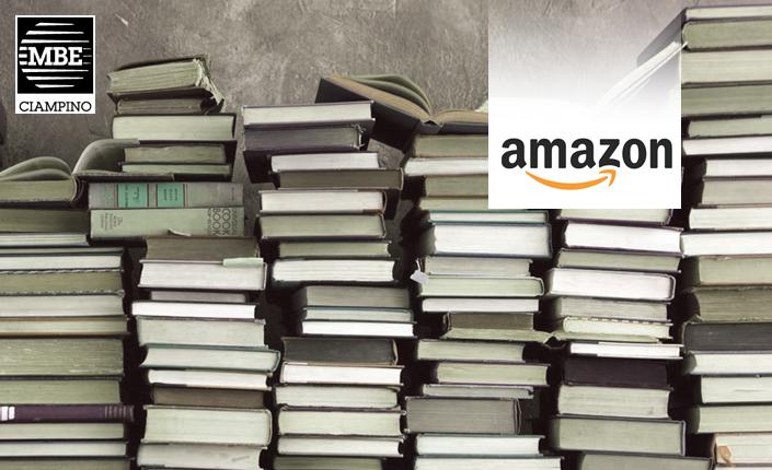 Liri per medie e superiori da Amazon Mail Boxes Etc. Ciampino - Roma