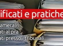 Certificati e pratiche Mail Boxes Etc. Ciampino - Roma