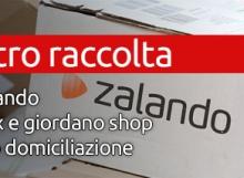 Zalando Mail Boxes Etc. Ciampino - Roma